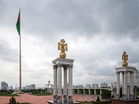 土库曼斯坦神秘的总统博物馆