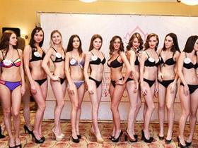 俄罗斯近10年最漂亮的女人,你觉得那一个好看?