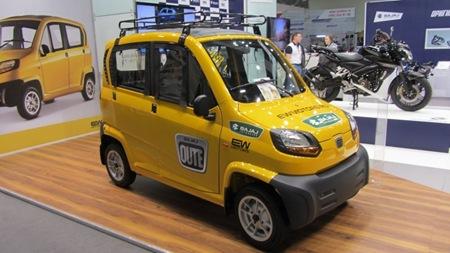"""俄罗斯买了350辆印度汽车 网友:这""""便便""""不值这个钱"""