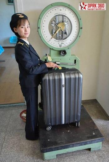 北朝鲜国内航空是什么样的?吃的比乌克兰国内航班好