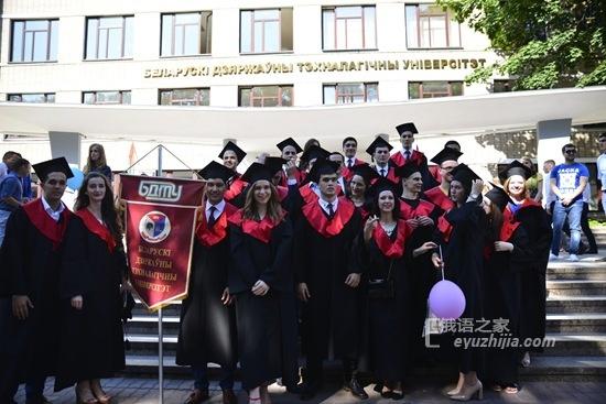 白俄罗斯国立工艺大学留学学费和专业