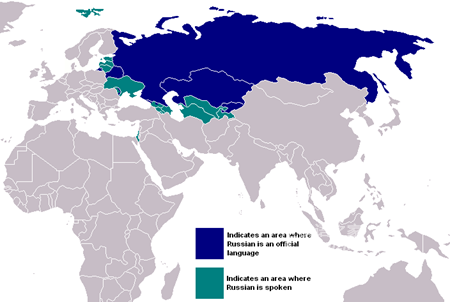 想学俄语不知道怎么入门?先从33个字母开始(俄籍老师录音)