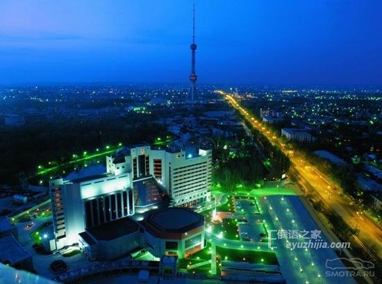 一个买菜需提着大量钞票的国家——乌兹别克斯坦