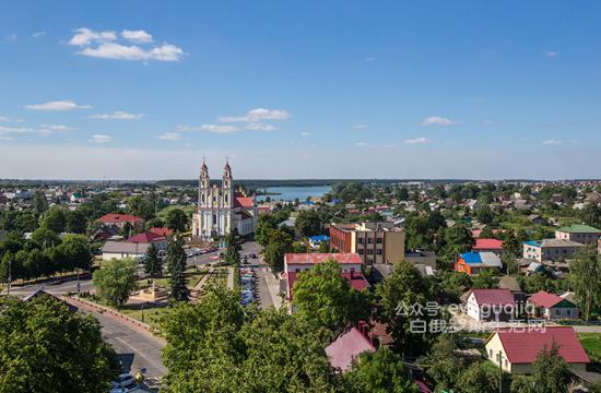 路上丝绸之路,中欧铁路直达白俄罗斯(详解)