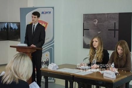 白俄罗斯国立艺术学院 培养国家级艺术大师的摇篮