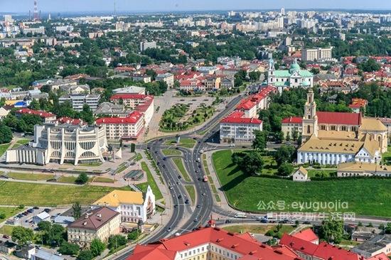 belarus是哪个国家?白俄罗斯为什么叫白俄罗斯?献上风景实拍图