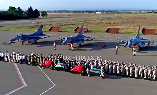 土耳其加入亚美尼亚冲突 俄罗斯下一步怎么办?(多图)